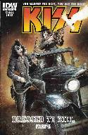 Kiss #2 Cover A- Runge [Comic] THUMBNAIL