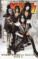 Kiss #4 Cover RIB- Photo Variant [Comic] THUMBNAIL