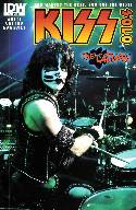 Kiss Solo #4 Cover RI [Comic]