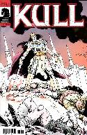 Kull #1 Kubert Cover [Comic] THUMBNAIL
