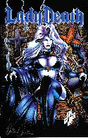 Lady Death #2 (Signed by Brian Pulido) [Chaos Comic] THUMBNAIL