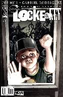 Locke & Key Crown of Shadows #4 [Comic] THUMBNAIL