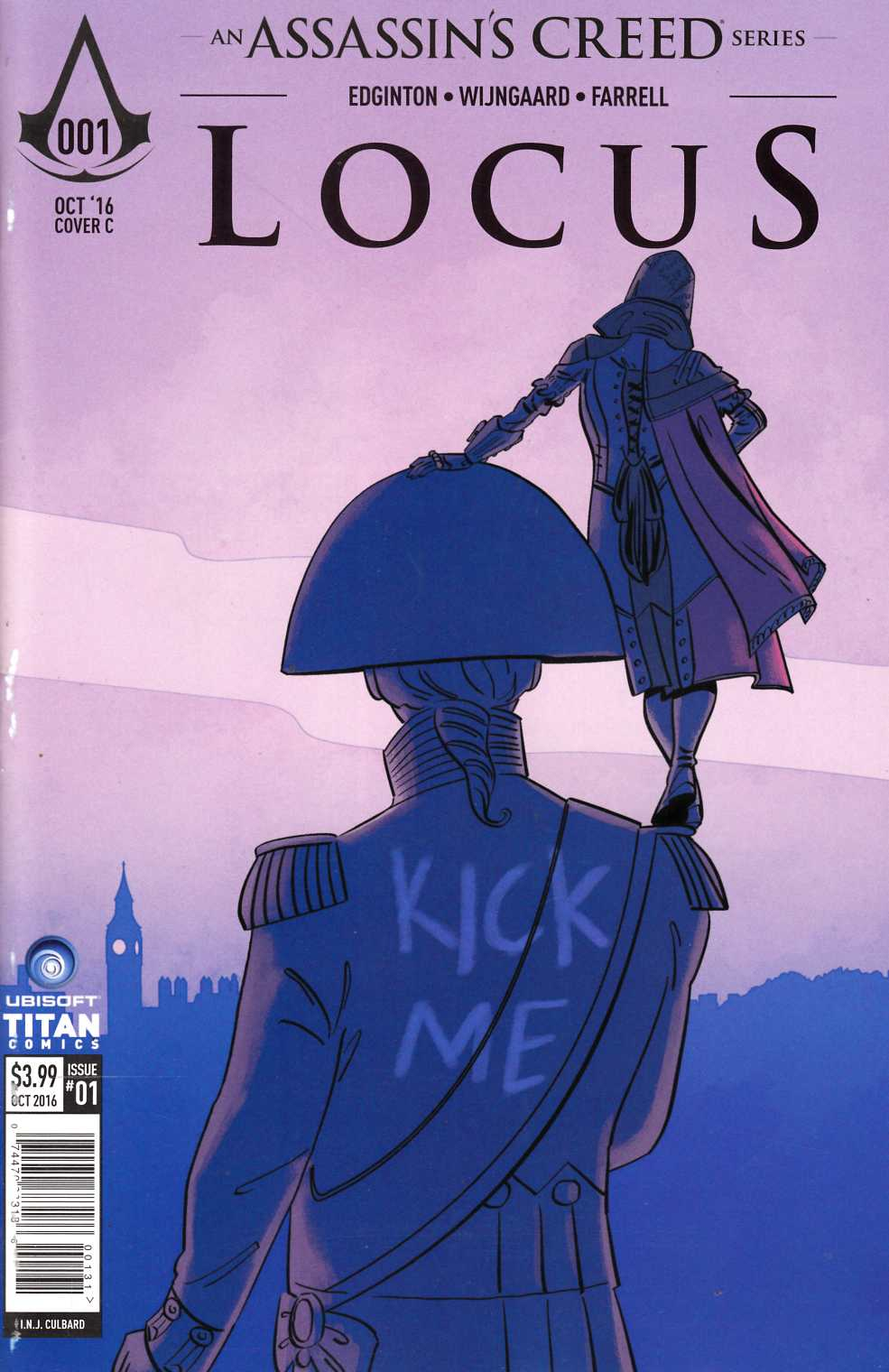 Assassins Creed Locus #1 Cover C [Titan Comic]_THUMBNAIL
