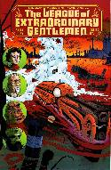 League of Extraordinary Gentlemen Volume 2 #6 [DC Comic] THUMBNAIL