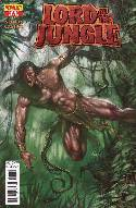 Lord of the Jungle #6 Parrillo Cover [Comic] THUMBNAIL