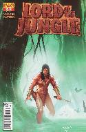 Lord of the Jungle #6 Renaud Cover [Comic] THUMBNAIL