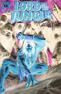 Lord Of The Jungle #1 Ross Negative Incentive Cover [Comic]_THUMBNAIL