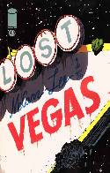 Lost Vegas #3 Cover C- Francavilla Incentive [Comic] THUMBNAIL