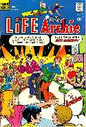 Life With Archie #98 [Archie Comic] THUMBNAIL