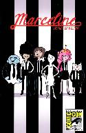Adventure Time Marceline Scream Queens #1 SDCC Boom Variant Cover [Comic] THUMBNAIL