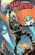 Mars Attacks #1 Cover RI- John McCrea Variant [Comic] THUMBNAIL