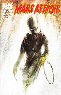 Mars Attacks #4 Cover RI- Menton3 Incentive [Comic] THUMBNAIL