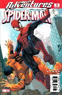 Marvel Adventures Spider-Man #1 [Comic] THUMBNAIL