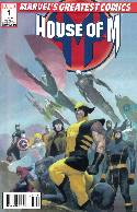 House of M #1 Marvels Greatest Comics [Comic]_THUMBNAIL