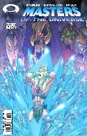 Masters of the Universe #2 Cover A [Comic]