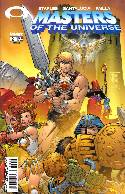 Masters of the Universe #2 Cover B [Comic]