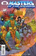 Masters of the Universe #3 Cover B [Comic]