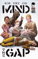 Mind The Gap #3 [Image Comic] THUMBNAIL