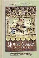 Mouse Guard Labyrinth & Other Stories (One Shot) [Comic] THUMBNAIL