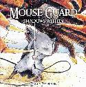 Mouse Guard #2 [Comic] THUMBNAIL
