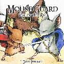 Mouse Guard #3 Second (2nd) Printing [Comic] THUMBNAIL