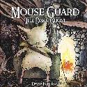Mouse Guard #4 [Comic] THUMBNAIL