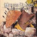 Mouse Guard #6 [Comic] THUMBNAIL