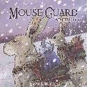 Mouse Guard Winter 1152 #6 [Comic] THUMBNAIL