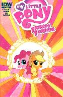 My Little Pony Friends Forever #1 Cover RI [Comic] THUMBNAIL