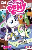 My Little Pony Micro Series #3 Cover RI [Comic] THUMBNAIL