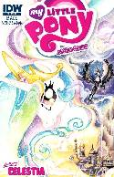 My Little Pony Micro Series #8 Cover RI [Comic] THUMBNAIL