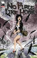 No Place Like Home #1 Churchill Cover [Comic] THUMBNAIL