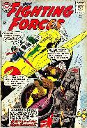 Our Fighting Forces #81 [DC Comic] THUMBNAIL