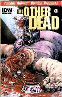 Other Dead #4 Cover RI [Comic] THUMBNAIL