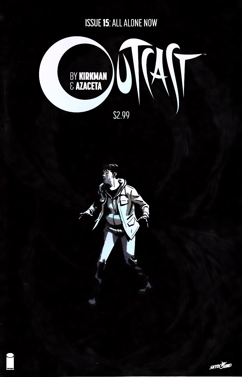Outcast By Kirkman & Azaceta #15 [Image Comic] THUMBNAIL