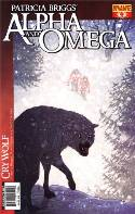 Patricia Briggs Alpha & Omega Cry Wolf Vol 1 #4 [Comic]_THUMBNAIL