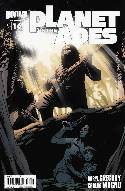 Planet of the Apes #16 Cover B [Comic] THUMBNAIL