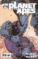 Planet Of The Apes #13 Cover B- Marc Laming [Comic] THUMBNAIL