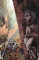Planet Of The Apes #11 Cover C- Huerta Incentive [Comic] THUMBNAIL