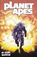 Planet Of The Apes #5 Cover C [Comic] THUMBNAIL