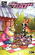 Powerpuff Girls #4 Cover RI [Comic] THUMBNAIL