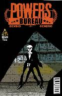 Powers Bureau #2 Second Printing [Comic] THUMBNAIL