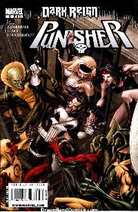 Punisher #6 (dkr) LARGE
