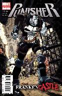 Punisher #11 Second Printing [Comic]