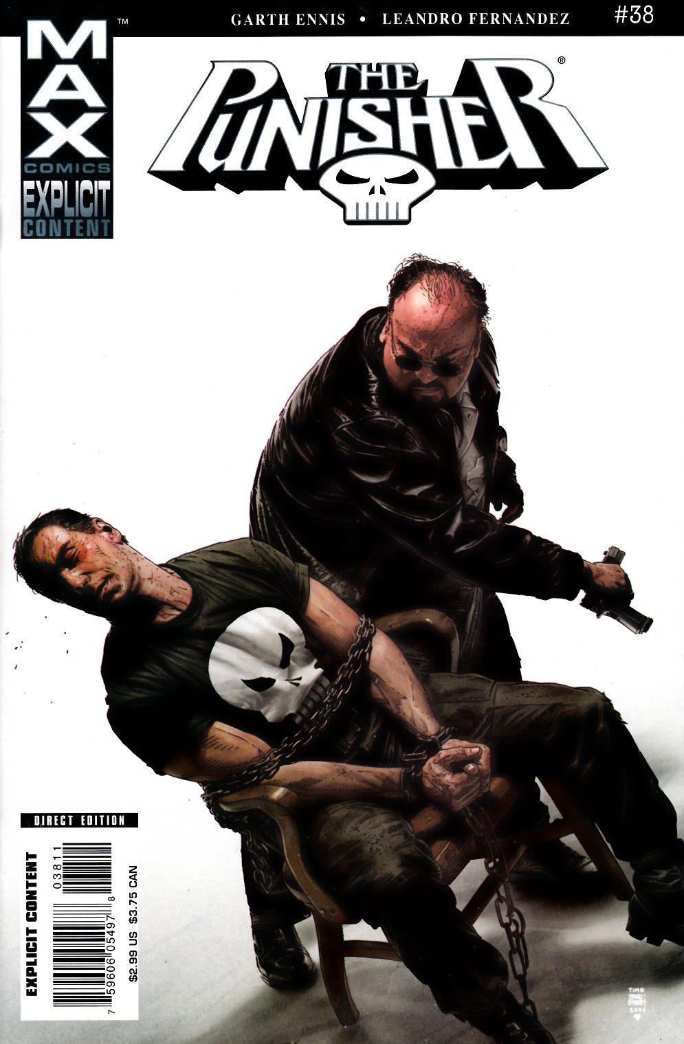 Punisher Max #38 [Comic]_THUMBNAIL