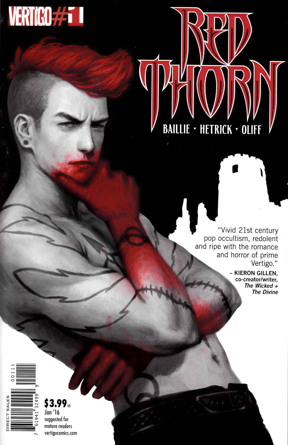 Red Thorn #1 [DC Comic]_THUMBNAIL