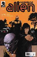 Resident Alien #3 [Dark Horse Comic]