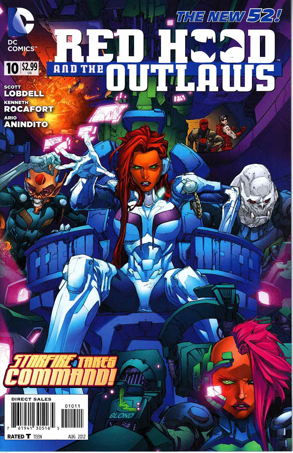 Red Hood And The Outlaws #10 [DC Comic]_THUMBNAIL