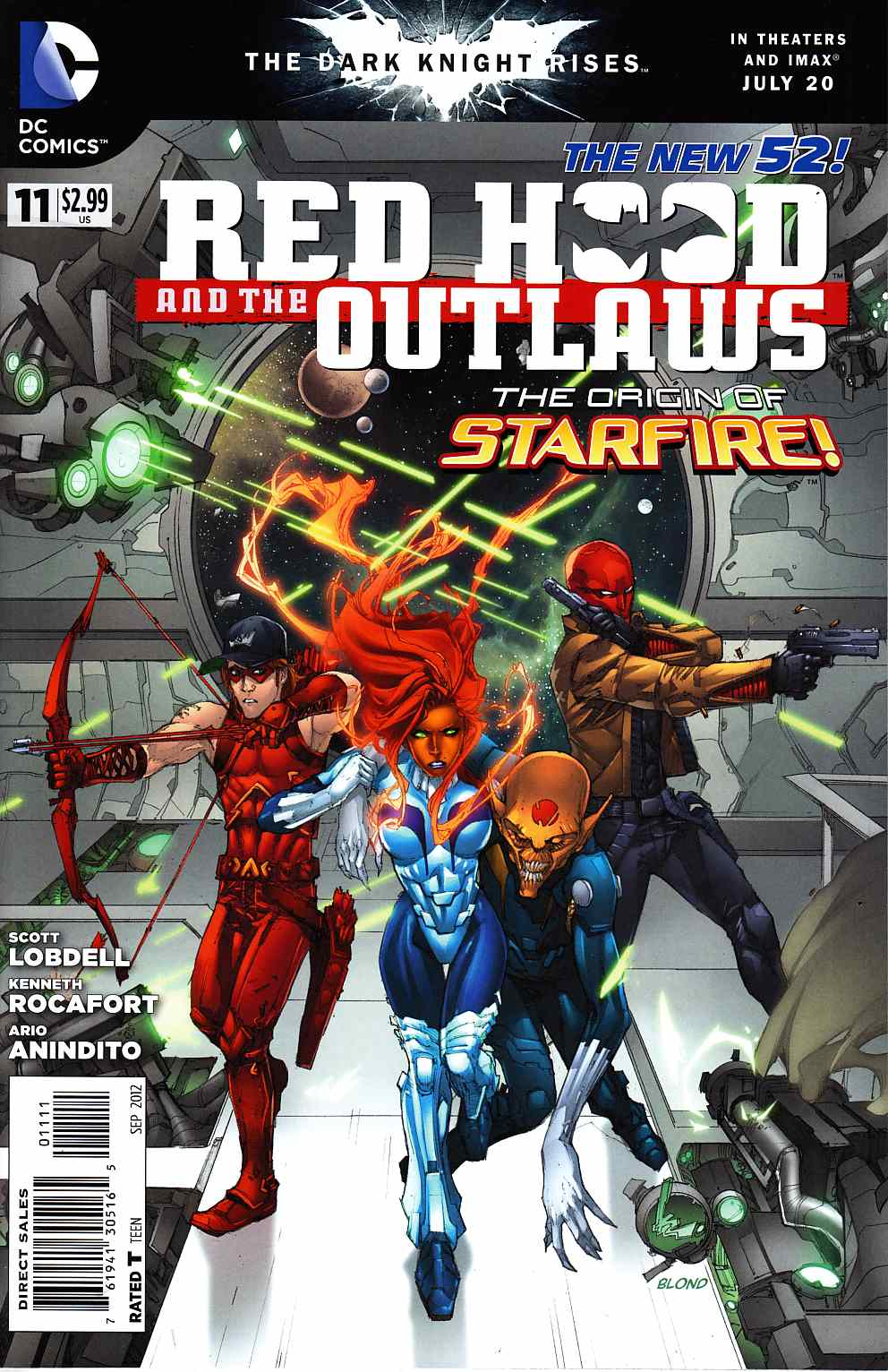 Red Hood And The Outlaws #11 [DC Comic]_THUMBNAIL