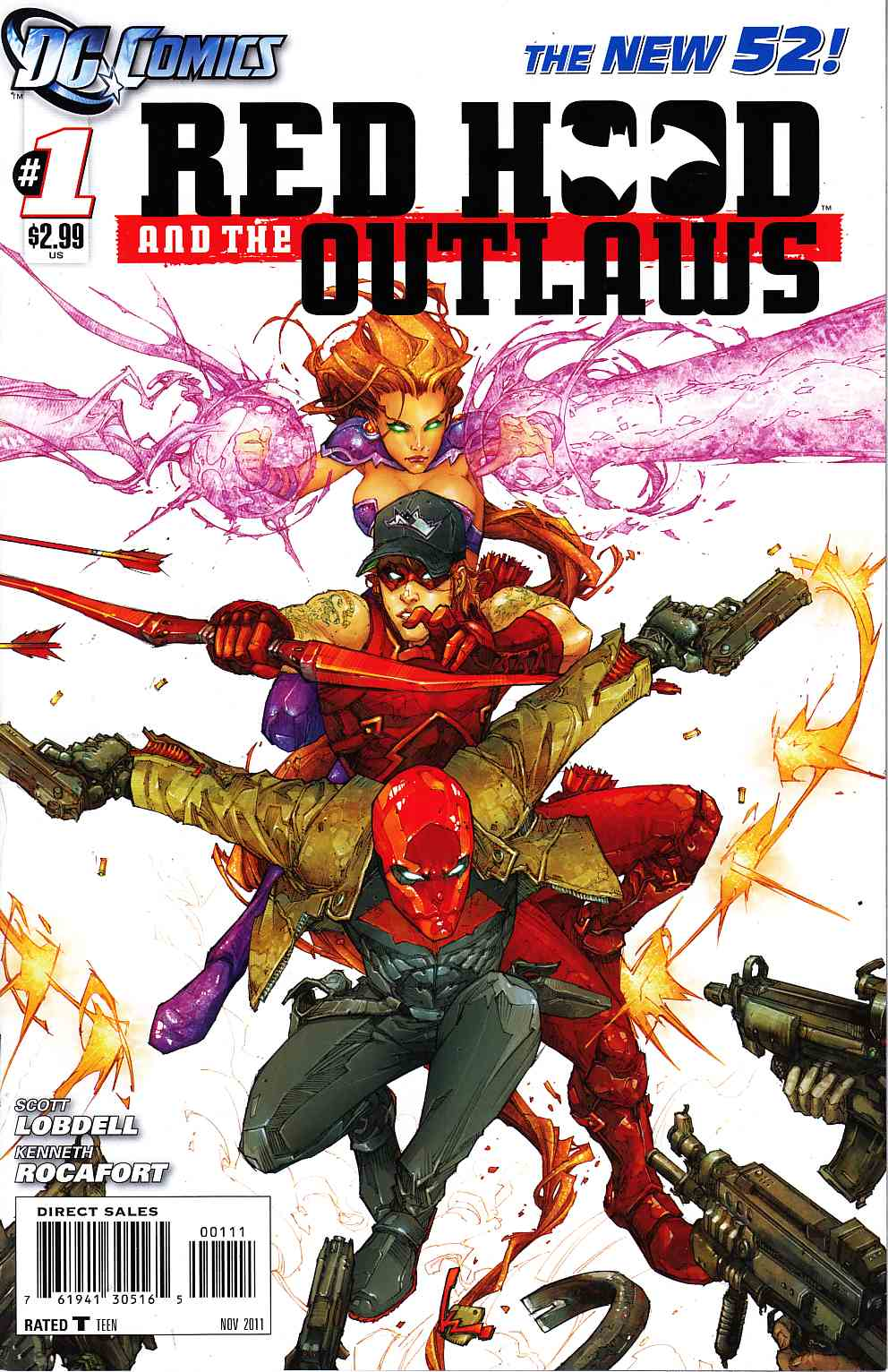 Red Hood And The Outlaws #1 [DC Comic]_THUMBNAIL